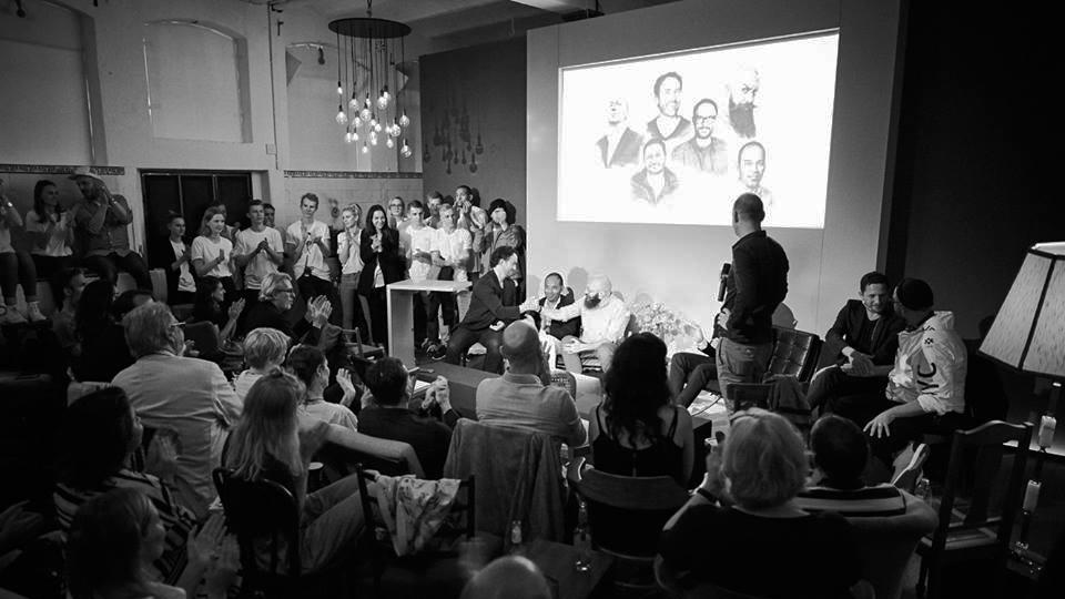 Furore VI, creative conference by Markenfilm Hamburg